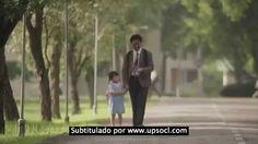 ´MI PAPÁ ME MIENTE´, el spot que te hará llorar