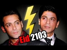 It seems like Shah Rukh Khan had defeated Salman Khan for Eid release. Apparently SRK's film Chennai Express will release during festival, and not Salman's upcoming film.