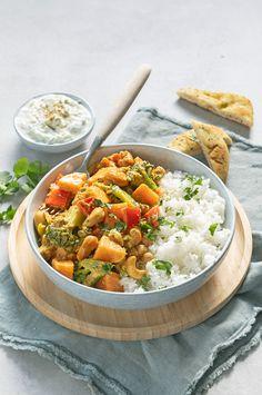 I Love Food, Good Food, Yummy Food, Veggie Recipes, Vegetarian Recipes, Healthy Recipes, Pasta, Food Porn, Food And Drink