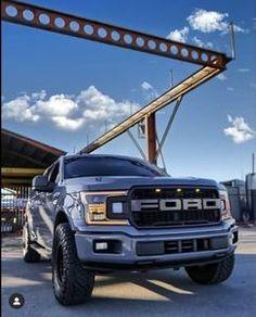12 Truck Ideas F150 F150 Accessories Ford F150 Accessories