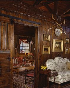 Inside and out, Gail Claridge's Country Meadow Ranch in Somis sticks ...