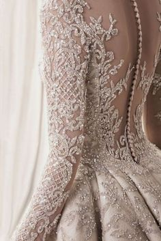 White bride dresses. Brides imagine finding the most appropriate wedding, however for this they need the ideal wedding dress, with the bridesmaid's outfits complimenting the wedding brides dress. The following are a number of tips on wedding dresses.