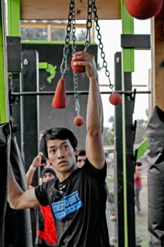 Gym Facilities, American Ninja Warrior, Terrains, Fitness Facts, Pause, Parkour, Grandkids, Gym Workouts, Playground