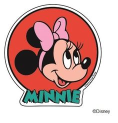 Mickey Mouse And Friends, Mickey Minnie Mouse, Disney Love, Disney Art, Emo Wallpaper, Desenhos Harry Potter, Homemade Stickers, Disney Kunst, Vintage Mickey