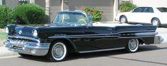 1957 Pontiac Star Chief Convertible Pontiac Star Chief, 50s Cars, Gm Car, Street Rods, Gto, Buick, Vintage Cars, Cool Cars, Convertible