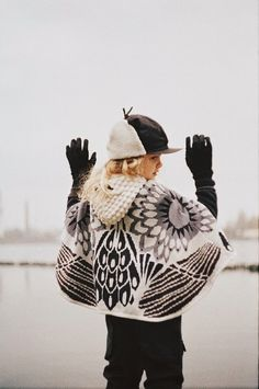 Photo story created and captured by Santa Bindemane aka KidsGazette / shot on film in cooperation with H&M Latvia. Hello Friday, Conkers, Just My Size, Photo Story, Knitwear, Knitting, Santa, Vintage, Film