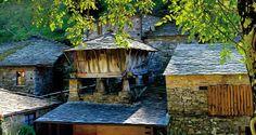 Asturias en cinco pueblos de montaña increíbles | Viajes | EL MUNDO