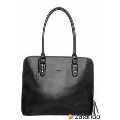 L.Credi Handbag black #bag #women #covetme