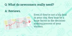 Creating a Local SEO Welcome for Non-Locals