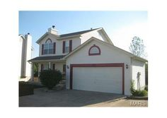 1315 Parmer Drive, Florissant, MO  63031 - Pinned from www.coldwellbanker.com