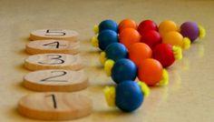Continuando nosso aprendizado sobre como ensinar Matemática para crianças, hoje vamos falar sobre numeral. Com Romã Rettamozo.