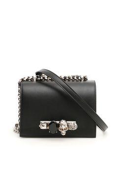 50b5107f00c3 ALEXANDER MCQUEEN SMALL JEWELLED SATCHEL. #alexandermcqueen #bags #lining  #satchel #shoulder bags #crystal #suede #hand bags