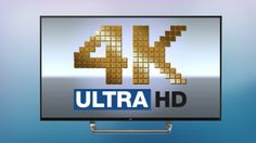 4K TV and Ultra HD: Everything you need to know