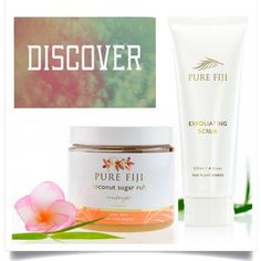 """Do you exfoliate every week? As summer draws to a close this month, we cannot emphasize enough - exfoliate regularly to unlock the true potential of your skin! Did you know that if you don't exfoliate regularly your skin is only absorbing half the benefits of your moisturiser of choice? Sophia :) Buy online: au.purefiji.com #beautiful #skin #exfoliate #smooth #summerskintips"" Photo taken by @auspurefiji on Instagram, pinned via the InstaPin iOS App! http://www.instapinapp.com (02/02/2015)"