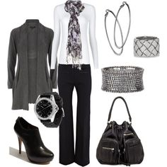 Business casual...love