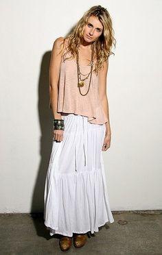 Summer Fashion Trends 2012