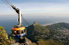 """Cape Town, South Africa * """"Wandering re-establishes the original harmony which once existed between man and the universe"""" - Anatole France"""