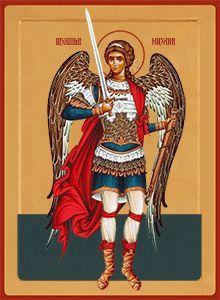 3/08 - Archangel Michael, icon Archangel Raphael, Archangel Gabriel, Raphael Angel, Catholic Religion, Catholic Art, Religious Icons, Religious Art, Angel Protector, Greek Icons