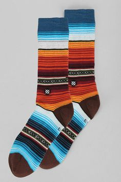 Urban Outfitters - Stance Desert Sock