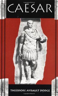 Caesar by Theodore Ayrault Dodge http://www.amazon.com/dp/0306807874/ref=cm_sw_r_pi_dp_GhQfxb0VGFA67