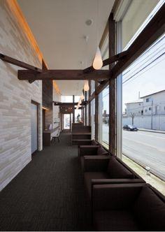 clinic|愛知県一宮市|建築設計クレエ|歯科医院・クリニック・住宅建築