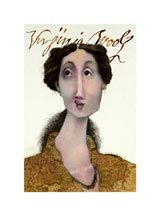 Virginia Woolf - who's afraid?!