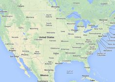 Nuclear Fallout - Map of U.S. Nuclear Power Plants | NRDC
