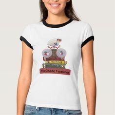 Reading, Writing, Arithmetic 5th Grade Teacher T Shirt, Hoodie Sweatshirt