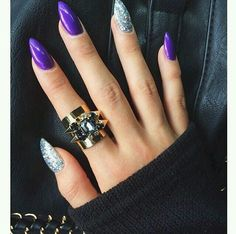 Purple(:
