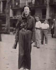 Simone Weile