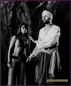 The Black Box Club: CAROLINE MUNRO: 'THE GOLDEN VOYAGE OF SINBAD' PHOTO GALLERY STARTS TODAY!