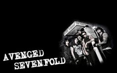 Avenged Sevenfold Desktop Wallpaper 640x960 IPhone Wallpapers 33