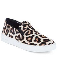 MICHAEL Michael Kors Keaton Slip-On Sneakers | macys.com