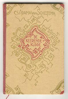 Cover design: J.B. Heukelom, 1920