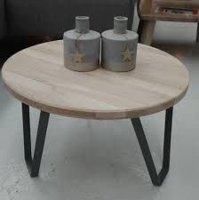 Afbeeldingsresultaat voor eiken salontafel