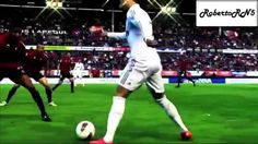 Cristiano Ronaldo - (E-dubble-Be a King) HD