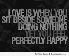 Collection of love quotes & quotation on love. In this page, you can find all picture quotes about sad love quotes, relationship & romantic love sayings. Happy Love Quotes, Best Love Quotes, Great Quotes, Favorite Quotes, Quotes To Live By, Funny Quotes, Inspirational Quotes, Quotes Quotes, Meaningful Quotes