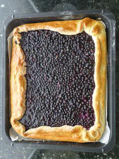Cake Bites, Sweet And Salty, Desserts, Sweet Stuff, Buns, Muffins, God, Tailgate Desserts, Muffin