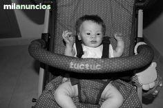 . Espectacular bebe reborn larry de natali blick Kit de edici�n limitada. medira 21 -22 . y tiene cuerpo de tela y  miembros completos y ojos de 22mm y pierna completa,pelo de la mejor calidad uno a uno con certificado mando con chupete,manta,ropa,pa�al