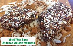 Parenting Healthy: Think Thin Non-GMO Lean Protein & Fiber Bars Giveaway