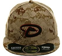twins memorial day hats