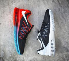 Nike Air Max 2015 – first photos