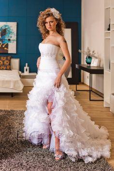 Wedding dress - Transformer