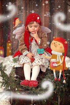 Рождественские Фото, Рождественские Поделки, Классическая Литература, Зимнее Искусство, Детская Одежда, Детская Фотография, Детские Фотки, Костюмы, Рождество