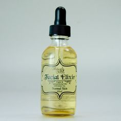 Oil Cleansing method Normal Skin by peculiarpotions on Etsy, $16.50