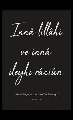 Quran Quotes, Islamic Quotes, Qoutes, Islam Muslim, S Word, Allah, Poems, Philosophy, Quote