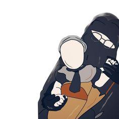 Islamic Art, Islamic Quotes, Love Cartoon Couple, Islamic Cartoon, Muslim Family, Chibi, Wattpad, Darth Vader, Anime