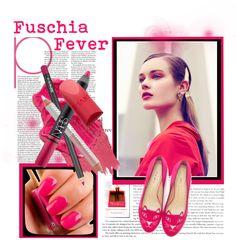Fuschia Fever