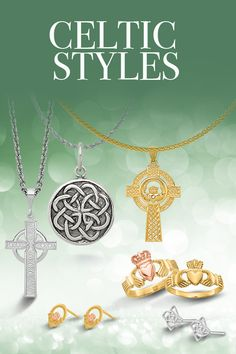e614a9539 This St. Patrick's day, celebrate your friendship, love, and commitment  with a