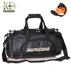 9047a147dcc4 2017 A++ Quality Nylon Outdoor Unisex portable Waterproof Sport Bags  Professional Men And Women Large Capacity Gym Training Bag